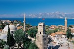 Top 5 Things To Do In Antalya