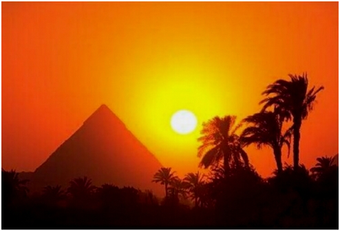 Autumn Holidays In Egypt