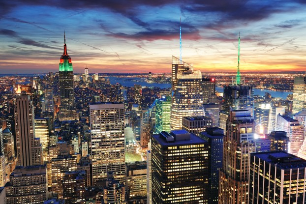Amazing Attractions Of New York