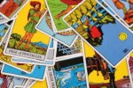 Cosmic Insight Is A Card Reading Away