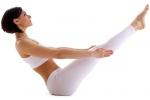 Exercises Against Cellulite