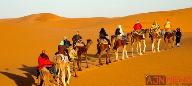 Desert Tours From Marrakech – What To Pack