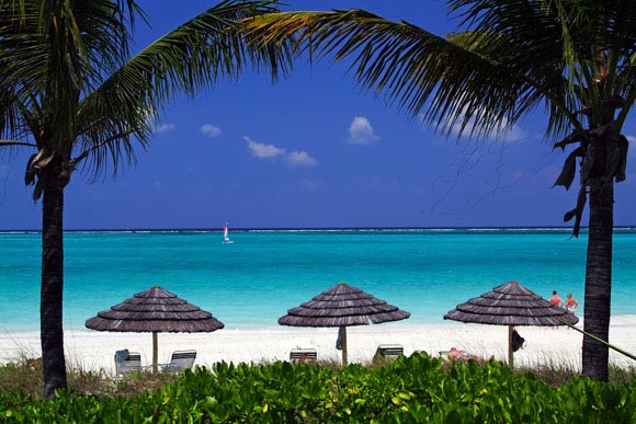Turks and Caicos: Top 5 Natural Attractions