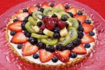 The Best Fruit Tart Recipe!