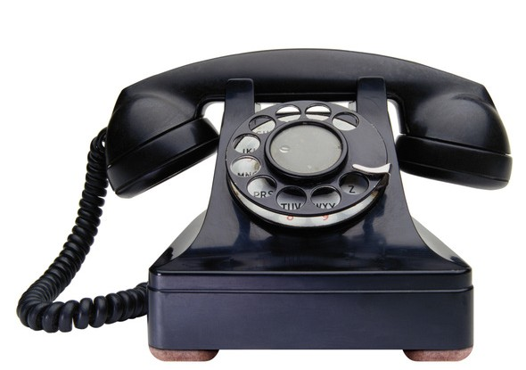 The History Of The Phone