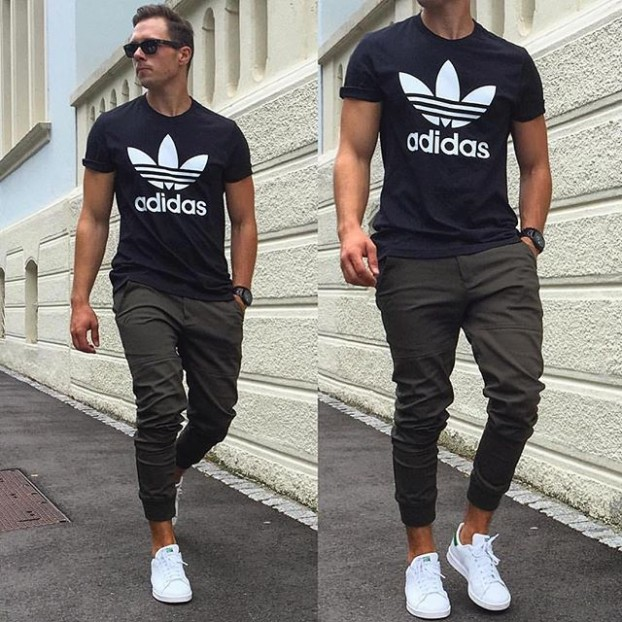 Warm Up Joggers Are The Hottest New Trend In Menswear
