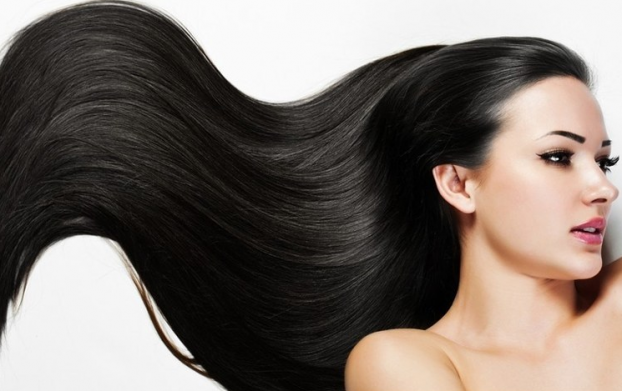 how to grow black hair long and strong