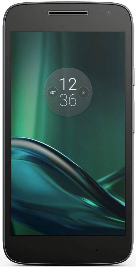 Moto G4 Play- Midrange Device With Basic Features