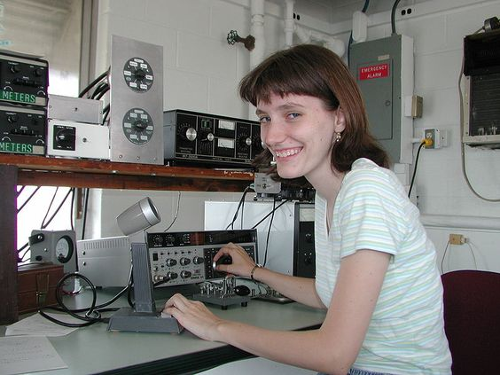 In Most Nations, Novice Radio Operators Are Required To Go An Experiment So As To Be Licensed