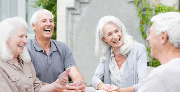 Reasons Why Most Seniors Prefer A Senior Living Community