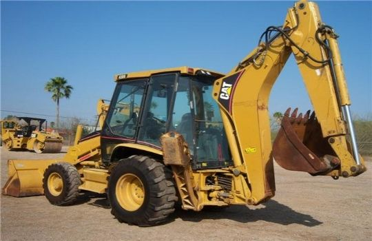 Construction Equipment Benefits Current Trends