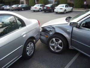 Differences Between Major and Minor Collision Damages