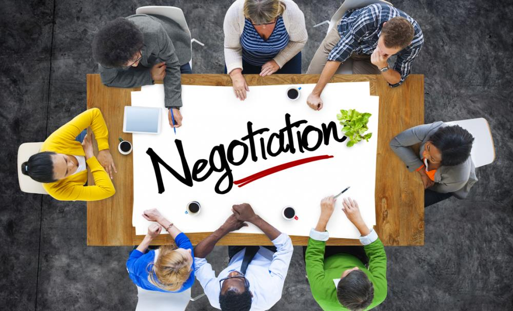 4 Benefits Of Negotiation Skills In Business Environments