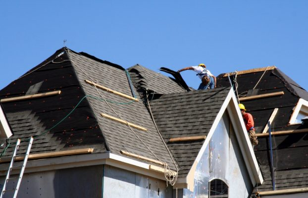 Why You Must Use Residential Roofing Companies For Your Home