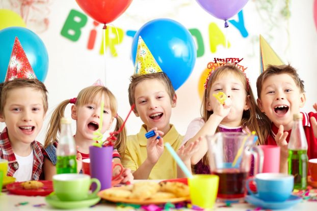 Kid's Party Entertainers: Questions To Ask