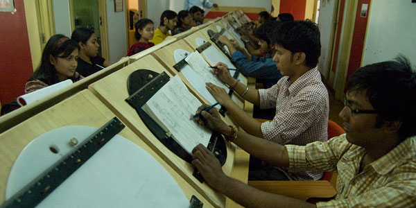 Institutes for a Grand Career