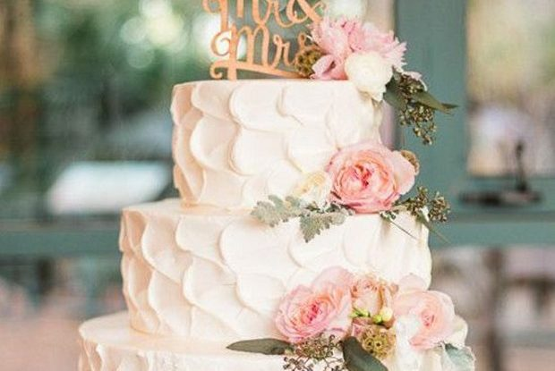 Wedding Cake Trends To Wow Your Guests