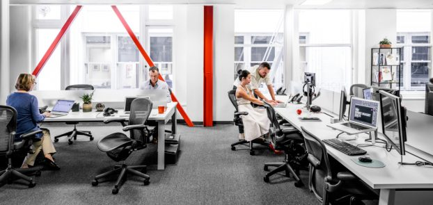 Enhance Your Workplace With The Right Office Furniture