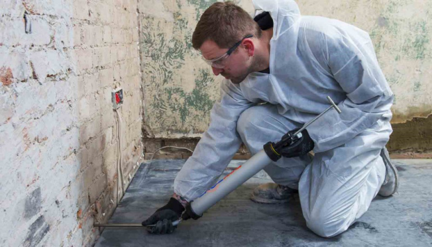 What Are The Major Risks That Cause Dampness At Any Place?