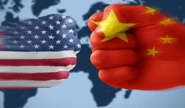 US Foreign Policy On China: Then and Now