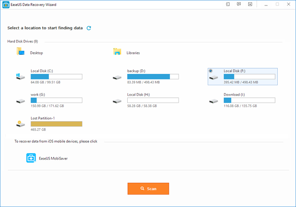 Never Lose Your Important Data With Data Recovery Software By Your Side