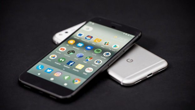 Rumors About The New Generation Of Pixel: Google Pixel 2