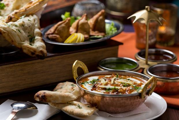 A Multi-cuisine Is What Makes India A Land Of Diverse Culture and Taste