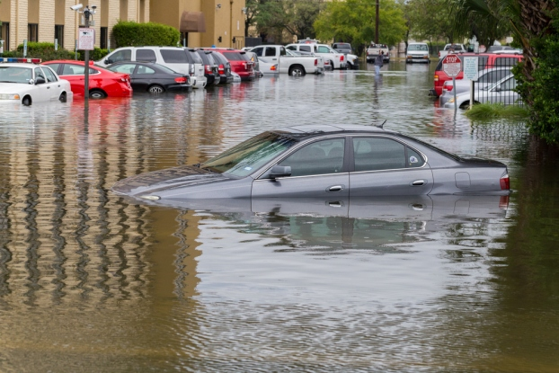 Can My Flooded Car Still Be Repaired?