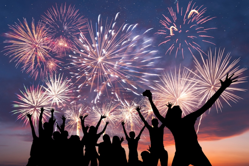 Safety Tips When Using Fireworks For Your Event