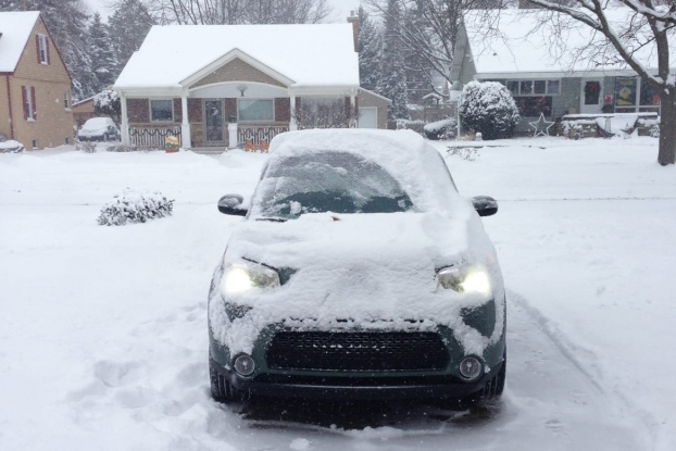 Tips For Winter-Proofing Your Car