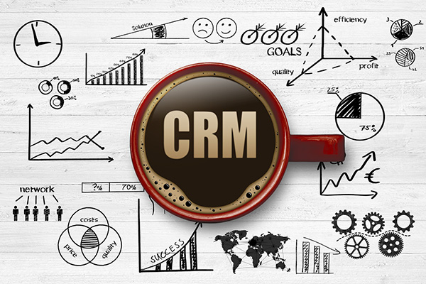 Investment CRM Systems Guarantee Your Future Income