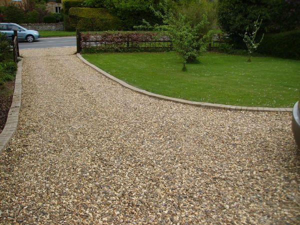 How To Maintain Driveways Installed By Using Different Materials