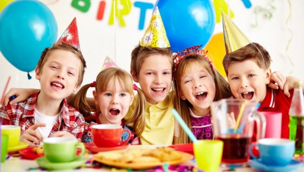 How To Make Sure That Everyone Enjoys Your Kid's Birthday Party