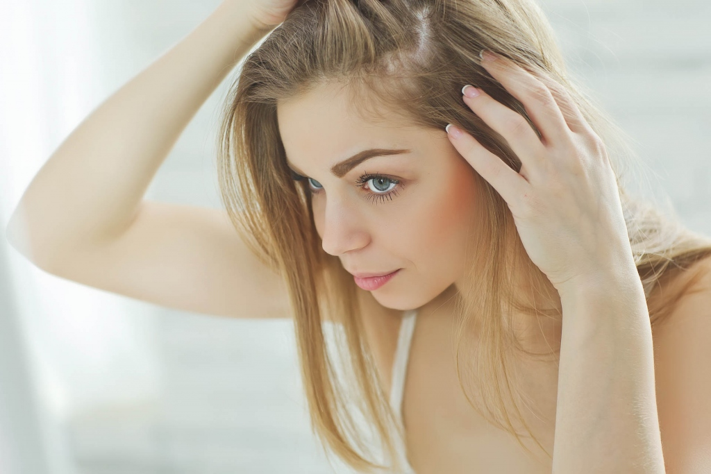 Anti-Dandruff Shampoo: Know The Benefits