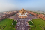 Visiting New Delhi - A Detailed Travel Guide