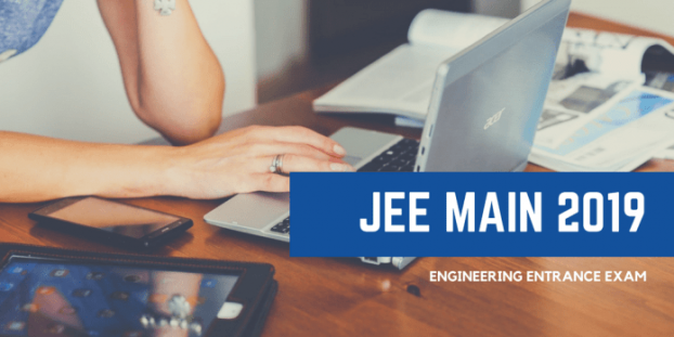Are You Prepared For JEE Main 2019
