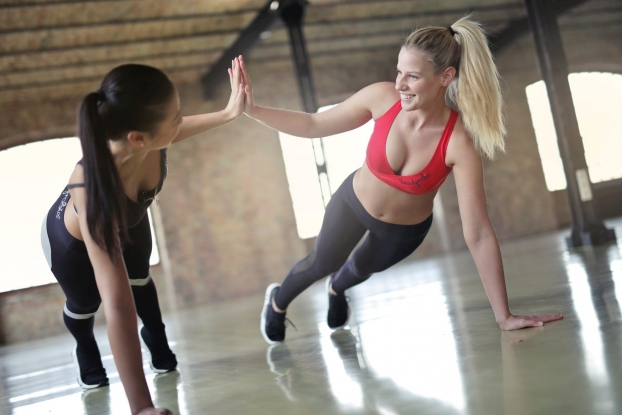 Here Is How You Can Make Your Workout More Effective