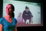 Vicki Van Meter and Depression