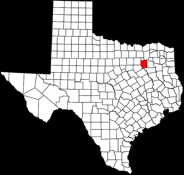 Kaufman County