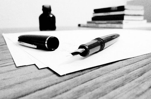 5 Unusual Ways to Get PR For Writers