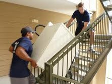 Relocation Is Now Easy With A Moving Company