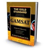 GAMSAT – All You Need To Know About It!