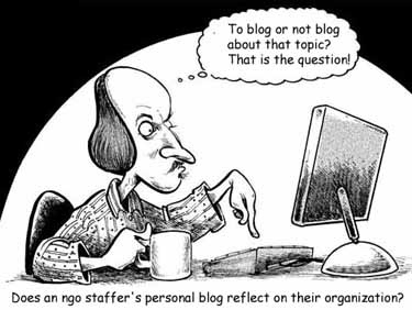 How And Why Blogging Styles Are Different