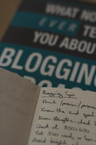 Tips For Creating One-Hour Blog Posts