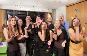 Company Party 6 Ideas to Make it a Complete Success