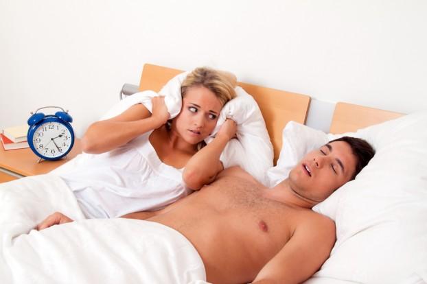 Do You Suffer From Sleep Apnea