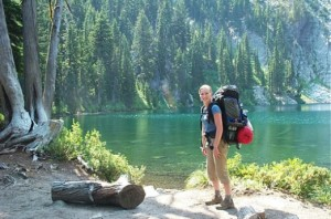 Five Important Items for Your Backpack When Camping