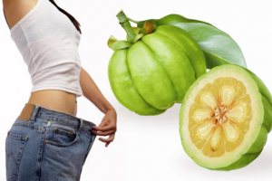 Garcinia Cambogia Extract - Miracle Weight Loss Food