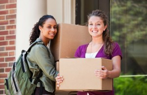 Off To College: 5 Things You Should Plan On Doing Before Moving Away
