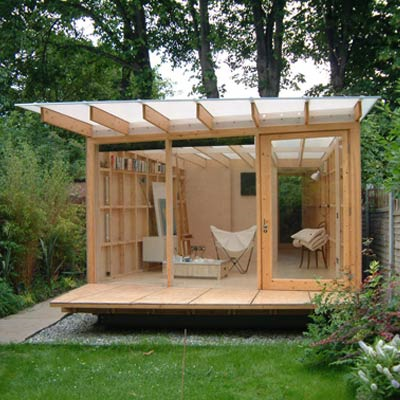 Choose The Shed Of Your Dreams From The Many Varieties Of Sheds Available